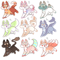 (CLOSED) kitty adopts! by westiefest