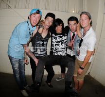 Sleeping with sirens by whiteshadow18 on deviantart sleeping with sirens by soundcheck411 m4hsunfo Gallery