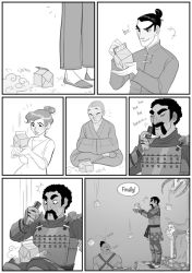 Pucca: WYIM Page 161 by LittleKidsin