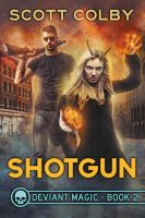 Shotgun by LHarper
