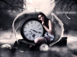 Broken Time by Saphica8