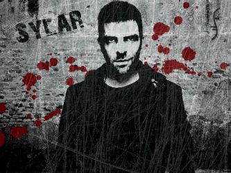 Sylar of Heroes by mateo69800