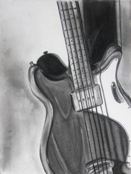 Shiny Bass by xApplesodax