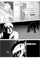DR Chapter 1, page 1 by TheScarlet1