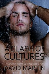 A Clash of Cultures E-Book by bookcoverbydesign