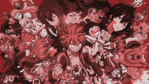 Fairy Tail Video game thoughts by Fu-reiji