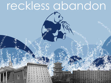 reckless abandon by ersendaam