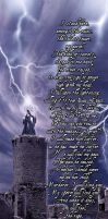 Calling the Storm -COLLAB- by Faoiltiarna-Wolf