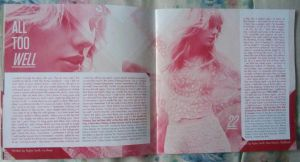 TS RED (Deluxe Edition) Booklet 04 by Avengium