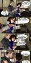 Bioshock-ing (Game ending spoiler) by Deemonef
