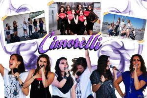 Cimorelli band update by ralxi