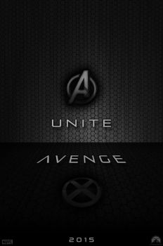 The Avengers 2 [v2] by fauxster