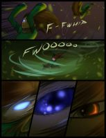 Kyoshi - The Undiscovered Avatar page 37 by Amirai