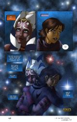 Star Wars: The Dying of the Light Page 49 by lordhadrian