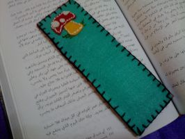 book marks 2 by LB99