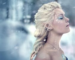 Let It Go by TheSecretIsMine