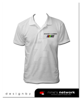 Ritchey Carbon Polo Tee MTB Simple Dzine by carnine9