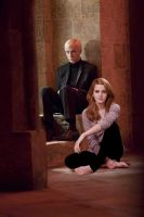 My First Dramione Manip by mistress92