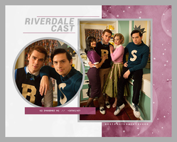 Photopack 25590 - Riverdale (1x07) by southsidepngs