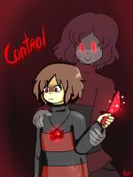 Control by Kaitogirl
