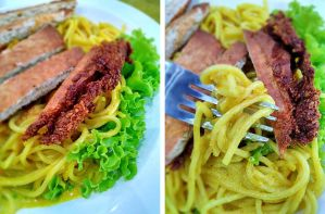 South East Asia Spicy Culinary by VEGAN-LOVE
