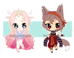 .:random adopts auction CLOSED:. by MotherAdopts