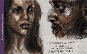 Seven Pounds by TheTruthLiesWithin