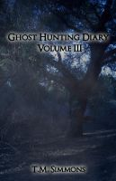 GHD Vol 3 Book Cover by policegirl01