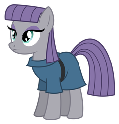 And Then There's Maud by masemj