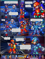 MMXU49 S2C11: The New Hands (Pg 5) by IrregularSaturn