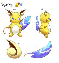 Sparky Ref 5.0 by Sonnitude