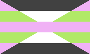 Xirl by Pride-Flags