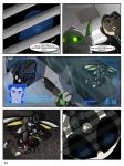 page 33 - disconnection - Suzumega Medabot 2 by AltairSky