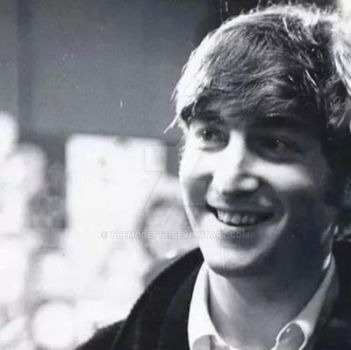 Smiley John by themodette