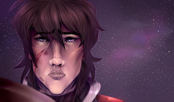 [Voltron] At What Cost? by Mollish