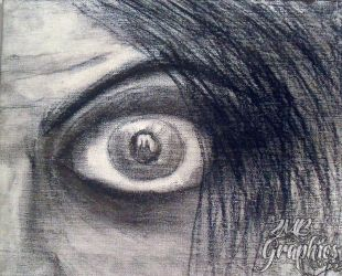 The Eye by ZMBGraphics