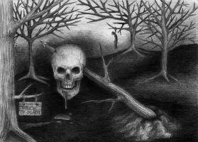 Forest of Death by kiki71