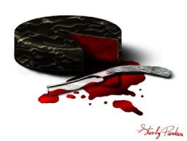 DevID: Bloody Cake by Caligari-87
