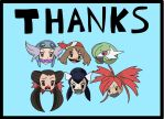Thanks 1,000! by Its-Litwick