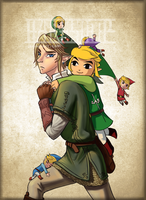 Links by HareSoup