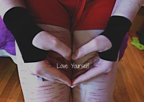 Love yourself by kml91225