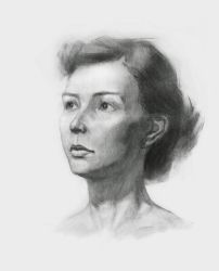 a drawing of by Gasparas