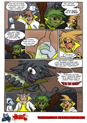 The Highest Bet - 1st Guest Page by Nestly by Stu-Jojo