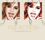 PSD Action Good by Heisbieber