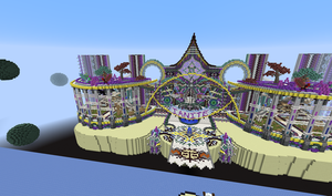 WIP Self-done Temple of Ianite 12 by 8bloodpetals
