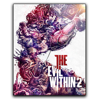 The Evil Within 2 v7 by Mugiwara40k