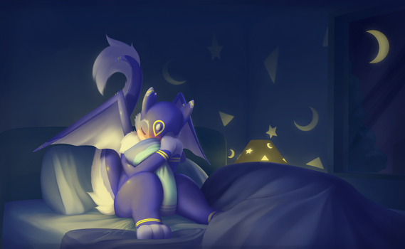Mika: Limerence by streetdragon95