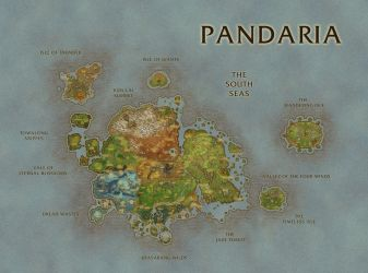 Pandaria by Sub-Thermal