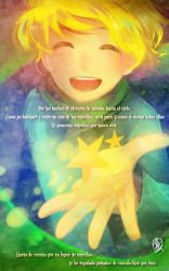 .Little Prince. by akimaro