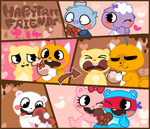 HTF Valentines Day by Taiream4Life